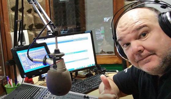 Nuevo reconocimiento a una radio comunitaria con Juan Infante como director de Hispanidad Radio